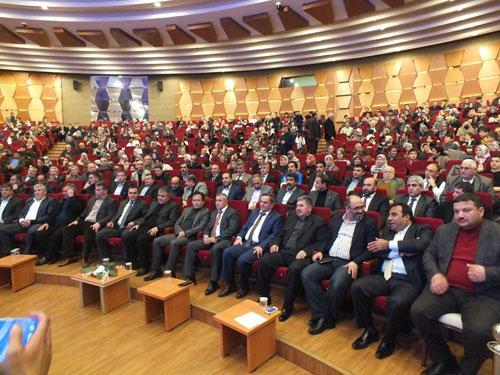 Tuzlalı Dadaşlar'dan Yazıcı'ya Tam Destek