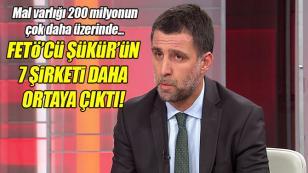 Hakan Şükür ve babasının 7 şirkette ortak!