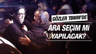 9 HDP'li Vekilin Tutuklanmasıyla Ara seçim olabilir…