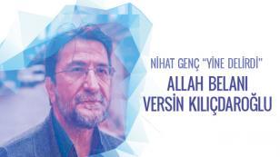Nihat Genç'ten Kılıçdaroğlu'na ve CHP'ye çok sert eleştiri!