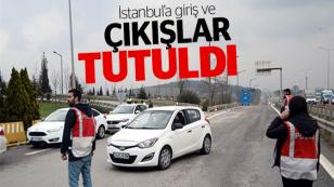 İstanbul'da Kurt Kapanı - 6 Operasyonu...
