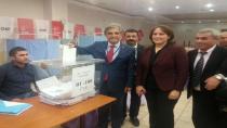 CHP Tuzla Yeniden Ali Çelik dedi…