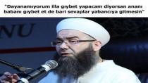 Cübbeli Ahmet'in bu sözleri Twitter'ı salladı!