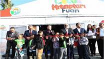 Tuzla'da 'Çocuk Kitapları Fuarı' Başladı...