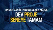 Gebze-Halkalı Banliyö hattı 2018'de açılıyor...