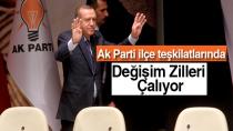 Cumhurbaşkanı Erdoğan: AK Parti teşkilatlarında kapsamlı bir değişime gidiyoruz...
