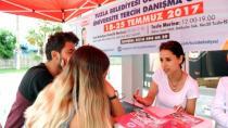 Tuzla Belediyesi, Üniversite Tercih Danışma Günleri Düzenliyor...
