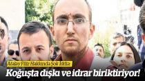 Cani Katil Atalay Filiz İyice deliye yatıyor...