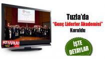 """Tuzla Belediyesi 2. Genç Gönüllüler Ligi'nde """"İyilik"""" Projeleri Yarışacak"""