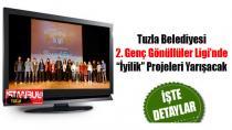 """Tuzla'da """"Genç Liderler Akademisi"""" Kuruldu..."""