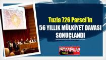 726 Parsel'in 56 Yıllık Mülkiyet Davası Sonuçlandı...