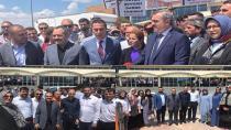 AK Parti Tuzla 15 Temmuz Şehitler Köprüsü Davası'nı İzledi