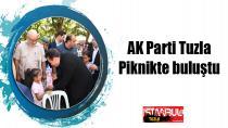 AK Parti Tuzla Piknikte Buluştu...