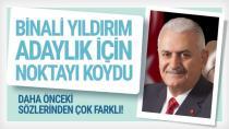 Binali Yıldırım kararını verdi İstanbul Belediye Başkanlığını istiyor mu?