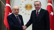 Cumhur İttifakı'na yeni bir parti mi katılıyor?