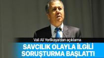 İstanbul Valiliğinden Tuzla'daki Yangınla ilgili soruşturma başlattı...