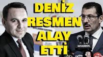 Sözcü Yazarı Deniz Zeyrek, AK Parti'li Yavuz'u gündemine taşıdı...