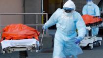 ABD'de koronavirüsten ölüm sayısı 90 bin 142'ye yükseldi.