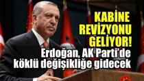 AK Parti'de Kabine Revizyonu İddiası. Süleyman Soylu Cumhurbaşkanı Yardımcısı, Berat Albayrak ise…
