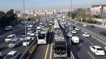 İBB Açıkladı: Kurban Bayramında Toplu ulaşım ücretsiz olacak...