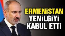 Ermenistan Karabağ'dan çekilmeyi kabul etti...