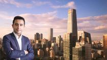 Ariç: Çin'de Ticaret Odası Kurulmalı...