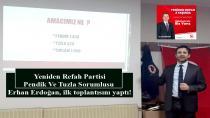 Pendik Ve Tuzla Erdoğan'a Teslim