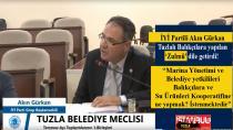 İYİ Parti Tuzla ve İBB Meclis Üyesi Akın Gürkan, Tuzlalı Balıkçılara yapılan zulmü dile getirdi!