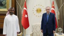 Saray'ın Sedat Peker krizi! İşte Birleşik Arap Emirlikleri temsilcisi ile yapılan görüşmenin perde arkası...
